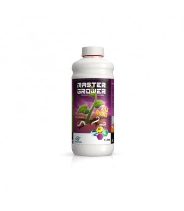 master grower xtra root 1l