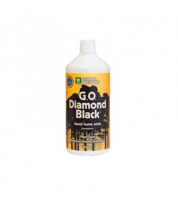 DIAMOND BLACK 1L GENERAL ORGANICS