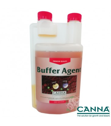 Canna Buffer agent liquide tampon