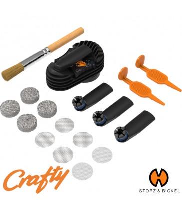 Crafty Kit pièces D'usures Wear&Tear