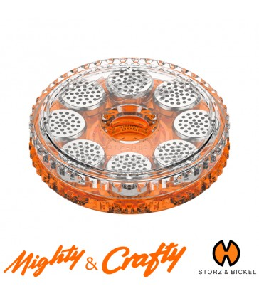 Mighty & Crafty Magasin 8 capsules + DripPad