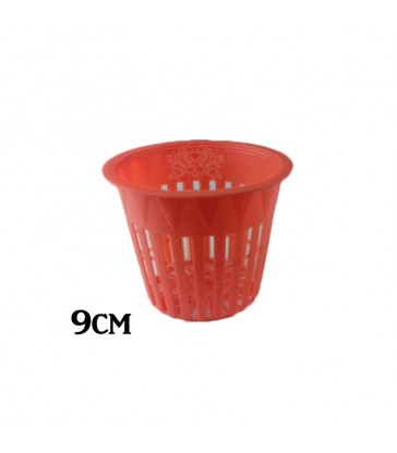 pot panier 9cm pour systemes hydroponiques