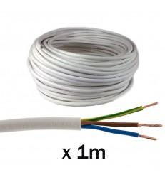 CABLE 3G1.5 AU METRE