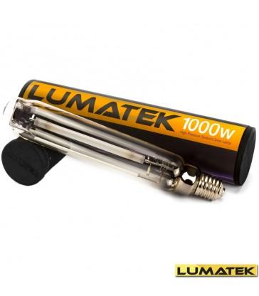AMPOULE LUMATEK HPS 1000W