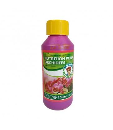 engrais pour orchidees 250ml