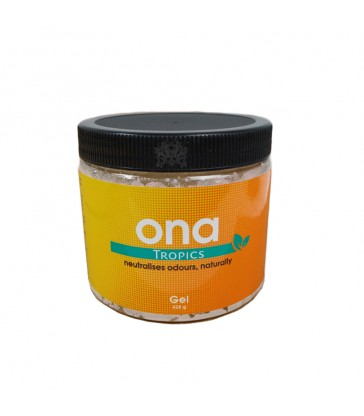 ONA GEL TROPICS 500ML