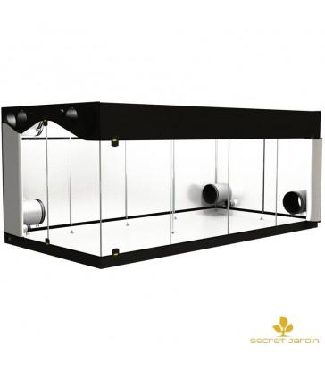 Secret Jardin dark room 480x240x200cm