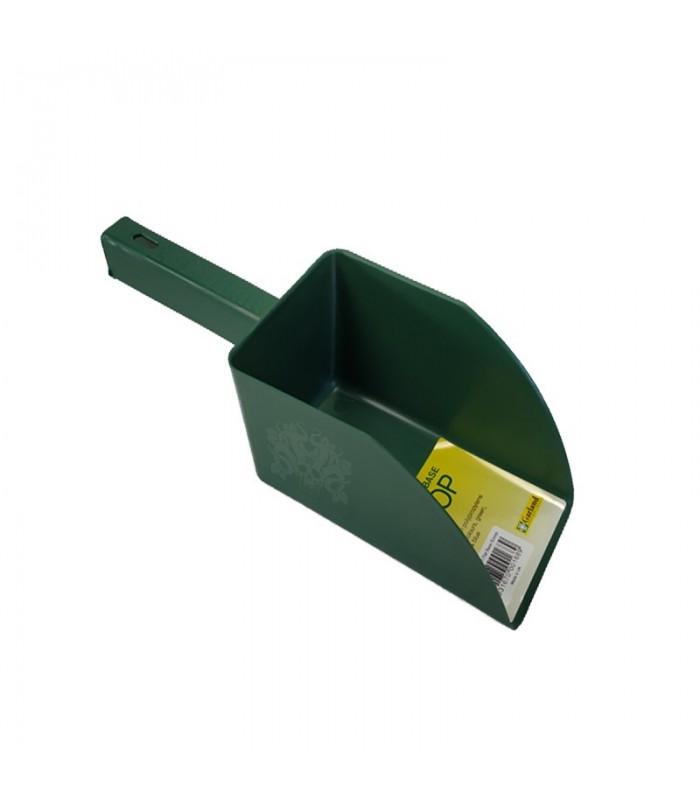 pelle de rempotage plastiue d\'une contenance d\'1.5 litres