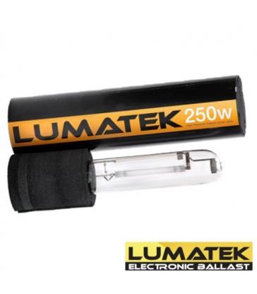 AMPOULE HPS LUMATEK 250W