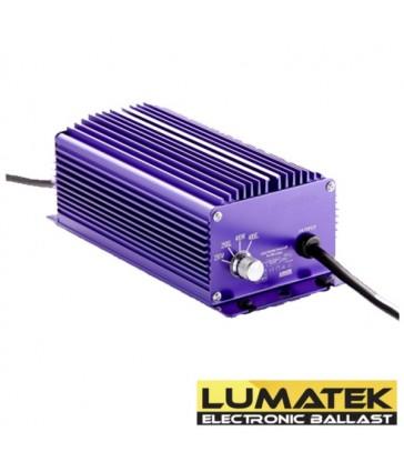 BALLAST ELECTRONIQUE LUMATEK 400 DIMMABLE