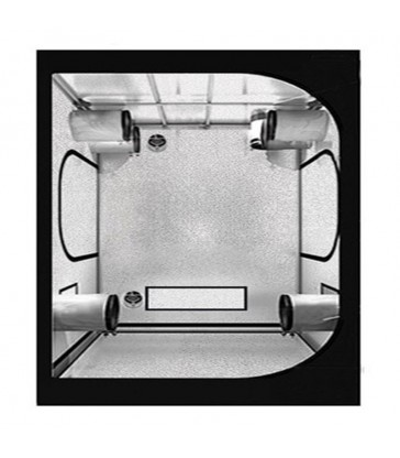 Blackbox Silver Premium 150x150x200cm