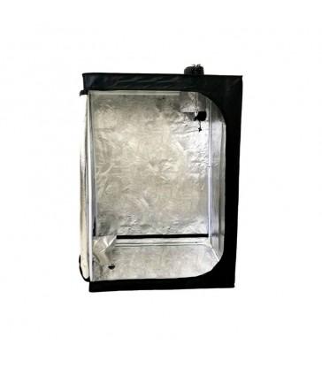 Blackbox Silver Premium 90x60x180cm