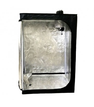 Blackbox Silver Premium 125x62x180cm
