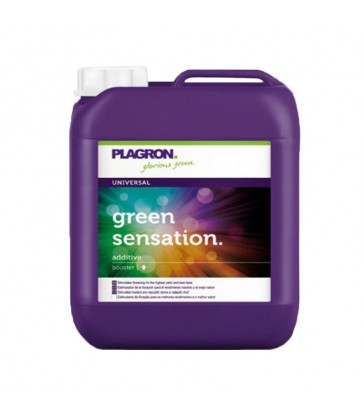 PLAGRON GREENSENSATION 5L