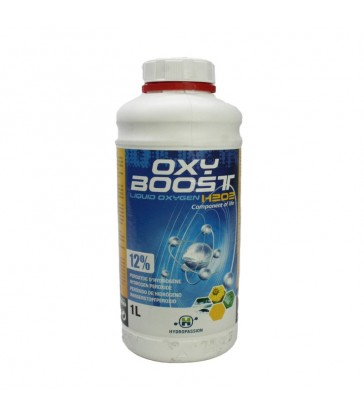 HYDROPASSION OXYBOOST 1L 12%