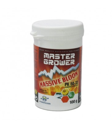 hydropassion massive bloom 100gr