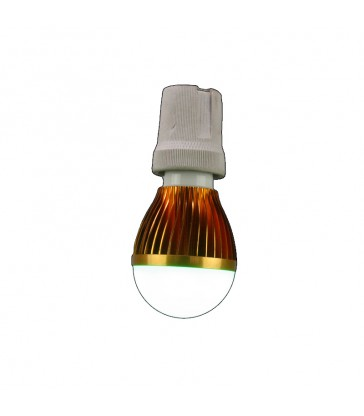 AMPOULE LED VERTE SPECTRA NIGHT 5W