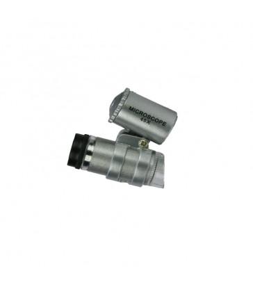 microscope x45