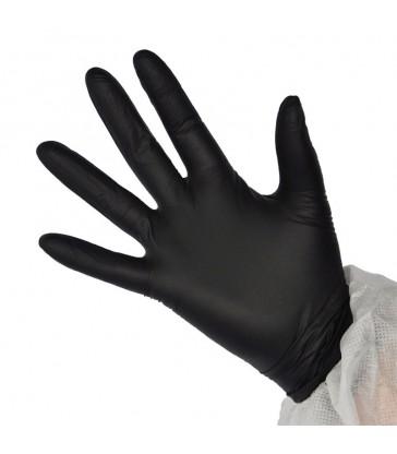 gants nitrile