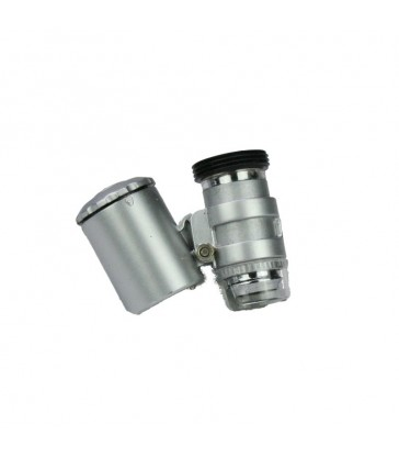 microscope x60