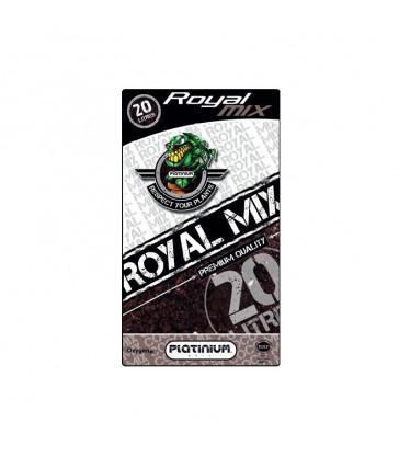 platinium royal mix 20l