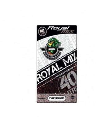 platinium royal mix 40l