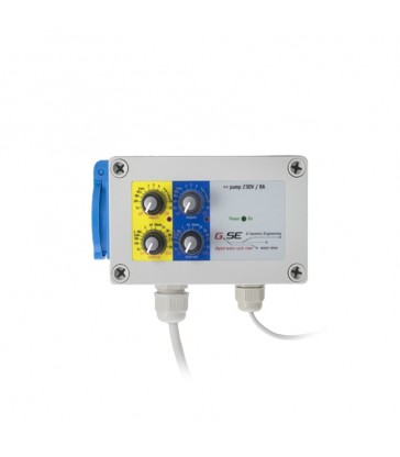 water timer gse 15A