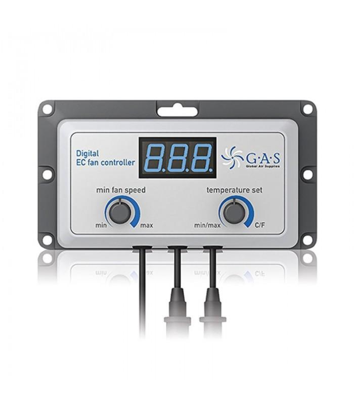 GAS EC fan controller