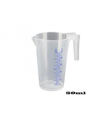 verre doseur 50ml