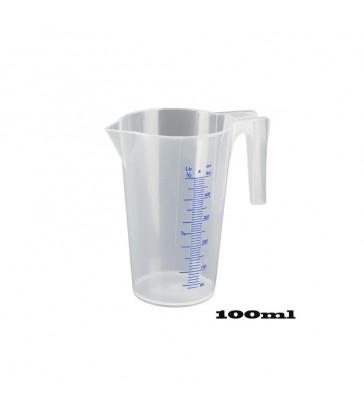 verre doseur 100ml