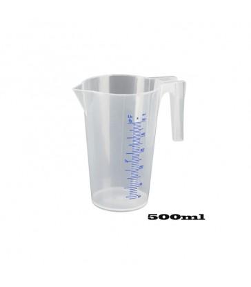 verre doseur 500ml