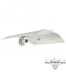 ADJUST A WING AVENGER MEDIUM + DOUILLE E40