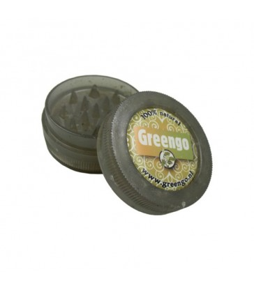 GRINDER GREENGO RECYCLE