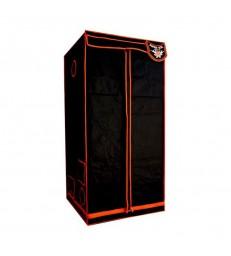 Superbox Mylar v2 100x100x180cm