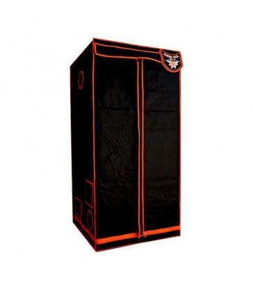 superbox mylar 100x100x180cm