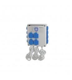 GSE TIMER BOX II 12X600W