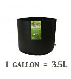 SMART POT ORGINAL 1 GALLON 3,5L