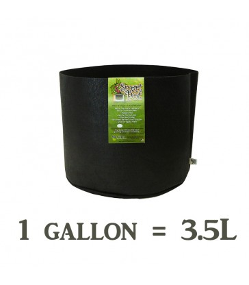 SMART POT ORGINAL 1 GALLON 3,5L