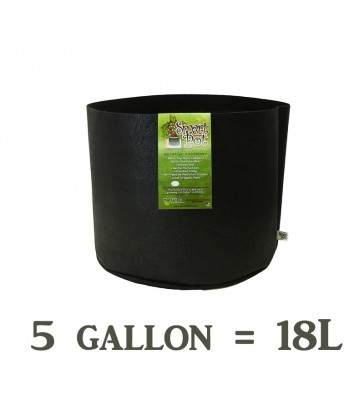 SMART POT ORGINAL 5 GALLON 18L
