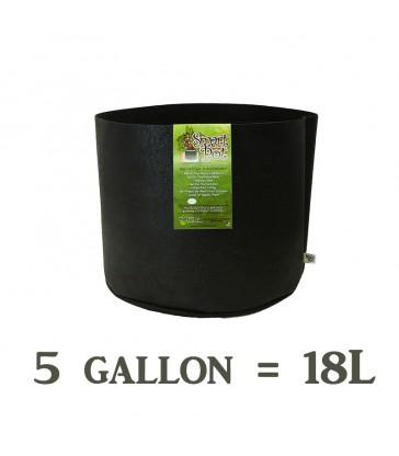 SMART POT ORGINAL 5 GALLON 18L