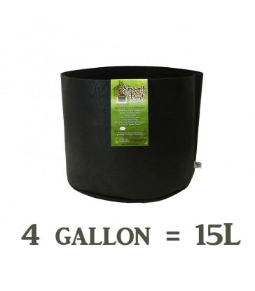 SMART POT ORGINAL 4 GALLON 15L