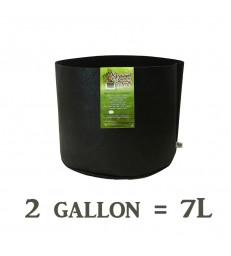 SMART POT ORGINAL 2 GALLON 6 L