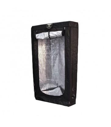 Blackbox Silver Premium 60x60x160cm