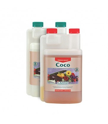 CANNA COCO A+B 1L