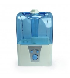Humidificateur d'air 6 litres CORNWALL Electronics