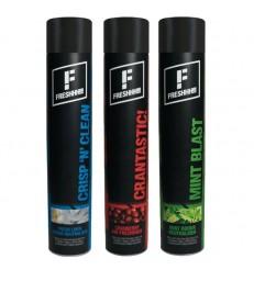 Freshhh!!! Neutraliseur D'odeurs Puissant -750Ml
