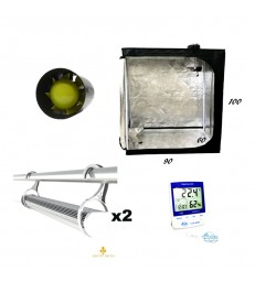 KIT DE PROPAGATION LED 90x60 COMPLET