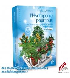 L'hydroponie pour tous - MAMA Editions