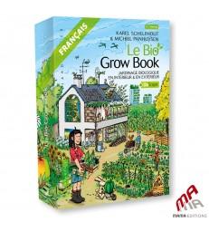 Le Bio Grow Book - MAMA Editions