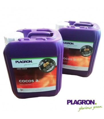 PLAGRON COCO A&B 5L